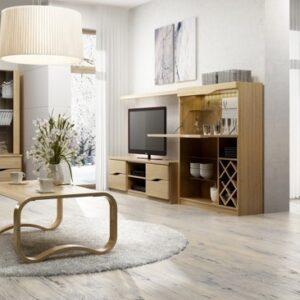 Kolekce obývacích stěn