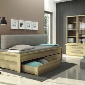 Kvalitní rozkládací pohovky pro každodenní trvalé spaní