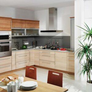 Kuchyně z lamina