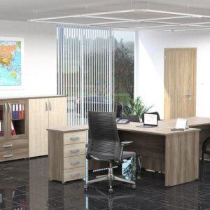 Kancelář a pracovna